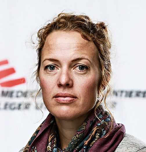 Karine Nordstrand