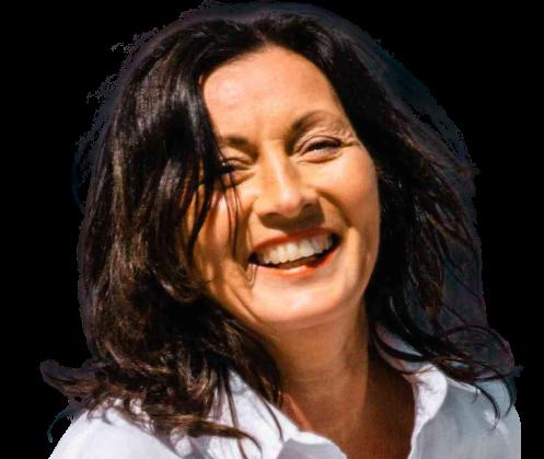 Grete Møgster