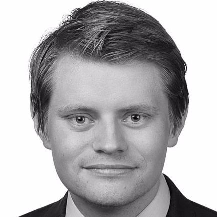 Peter Frølich