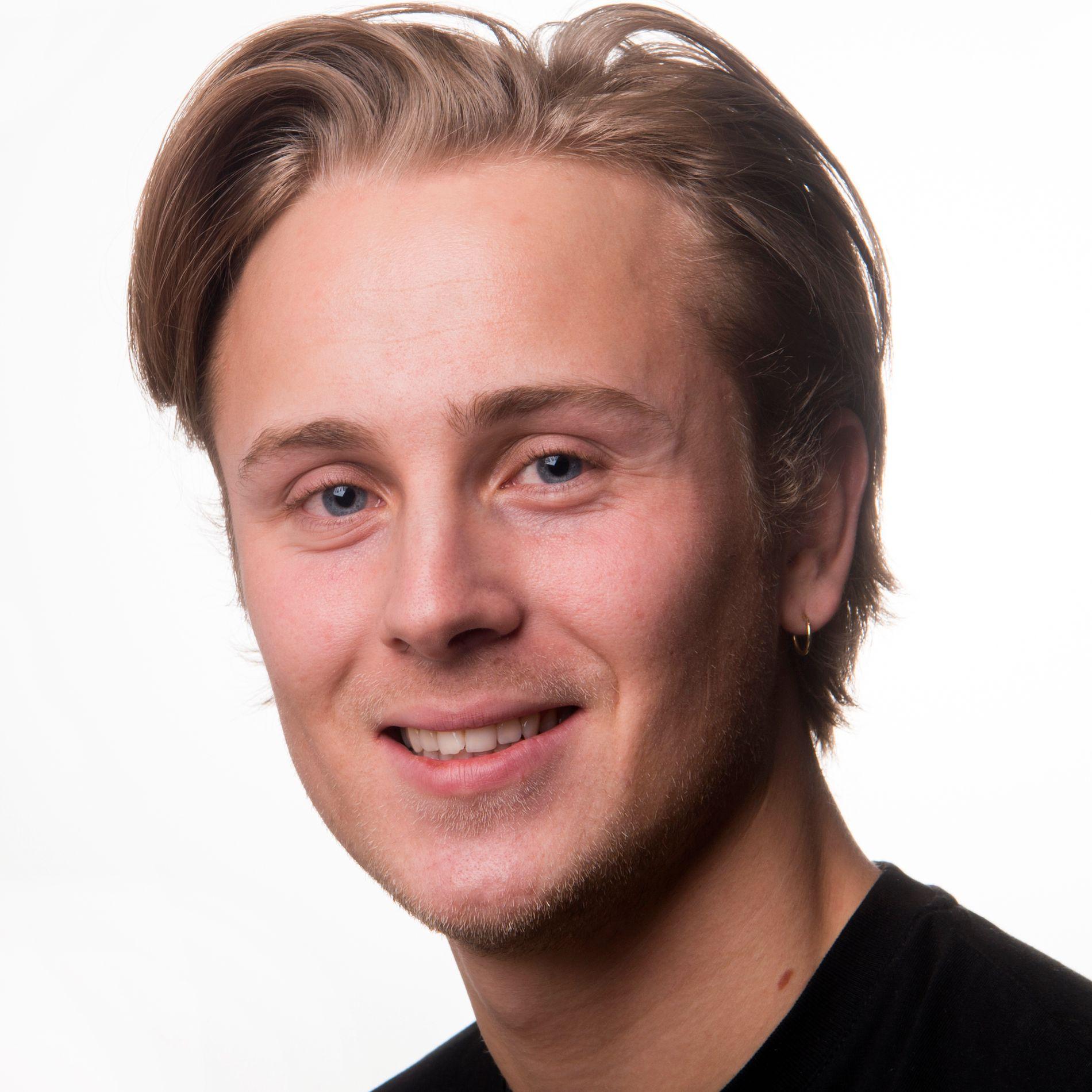 Sebastian Ophof Dagestad