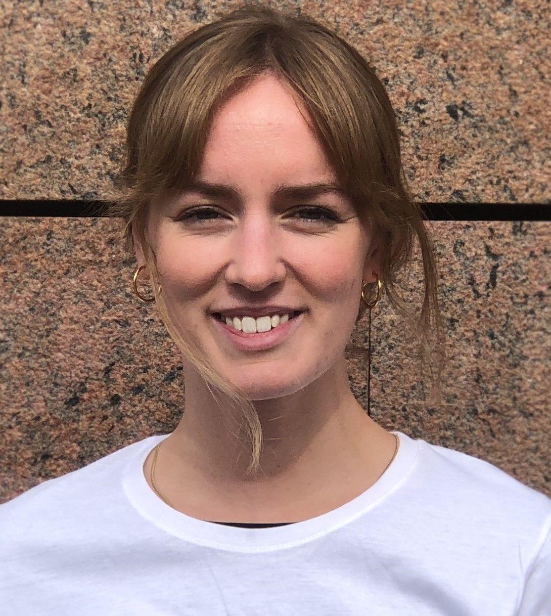 Ingeborg Skov Høye