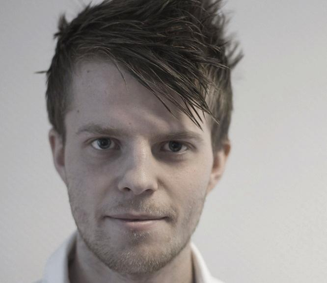 Daniel Joachim Kleiven