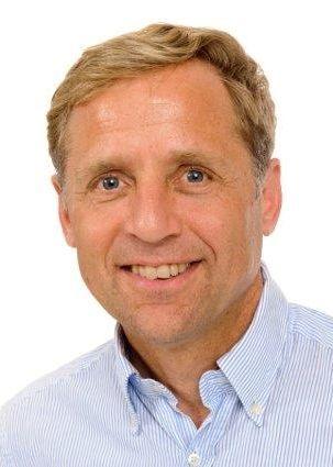 Kjell Å. Blix Salvesen