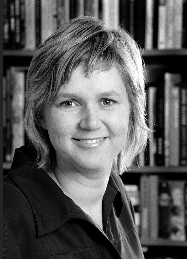 Bjørnhild Fjeld