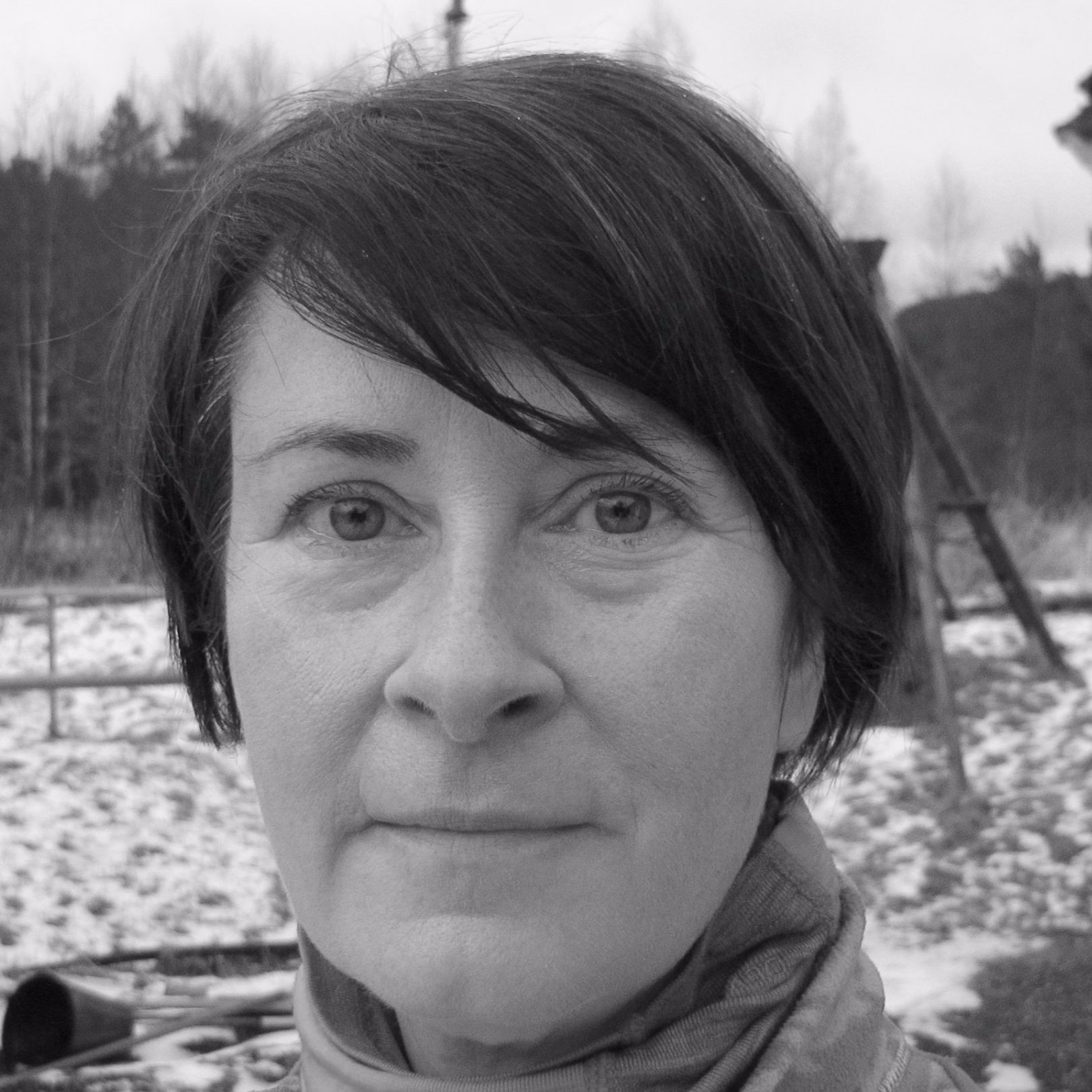 Solveig Lilletvedt