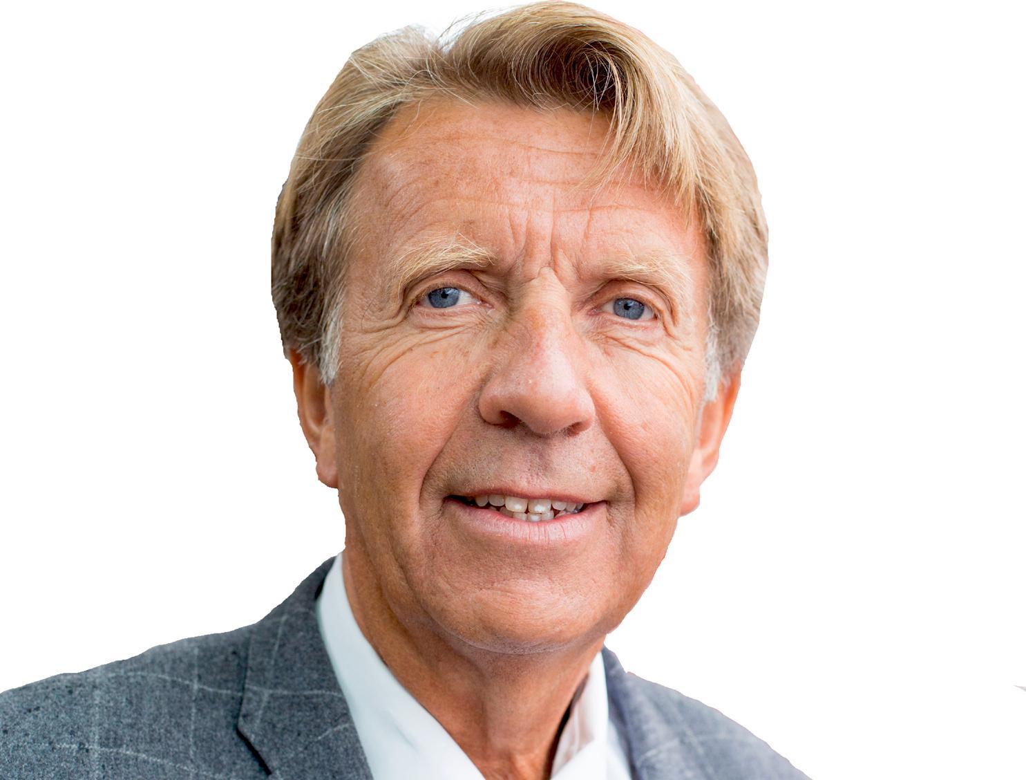 Per A. Thorbjørnsen