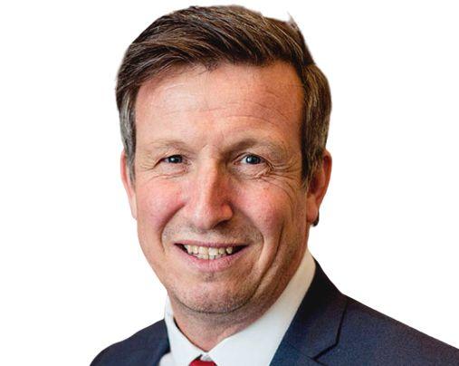 Kjell Giæver