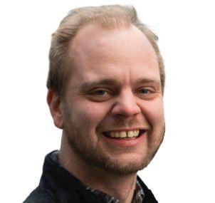 Mímir Kristjánsson
