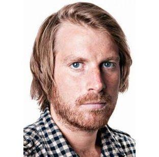 Henning Carr Ekroll