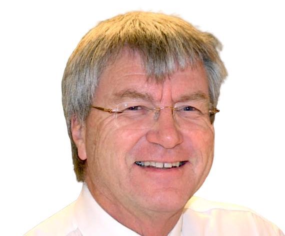 Arild N. Nystad