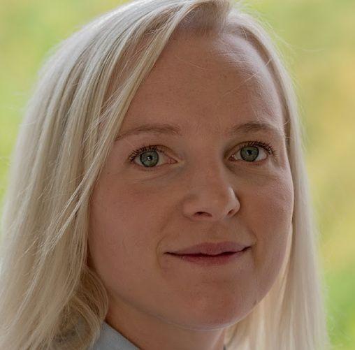 Ingrid Daae Rasmussen