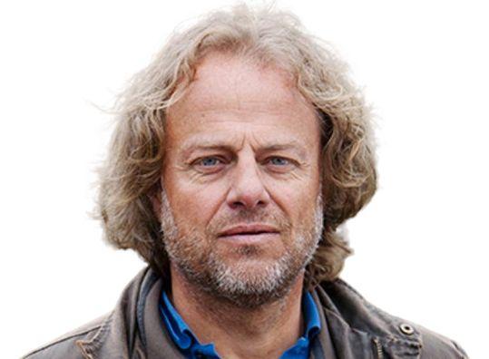 Leif Magne Helgesen
