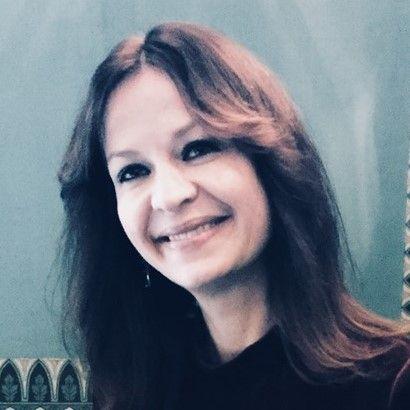 Monica Csango