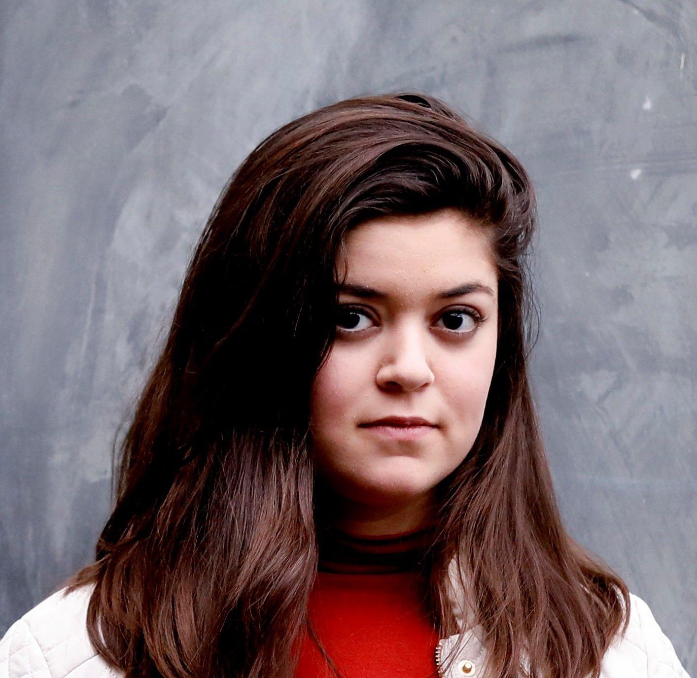 Nancy Herz, spaltist og student