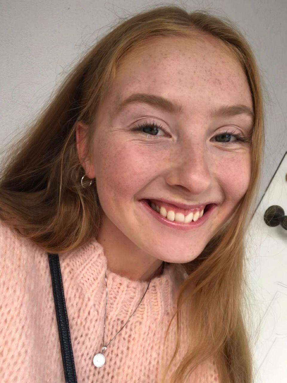 Gina Nordli (18)
