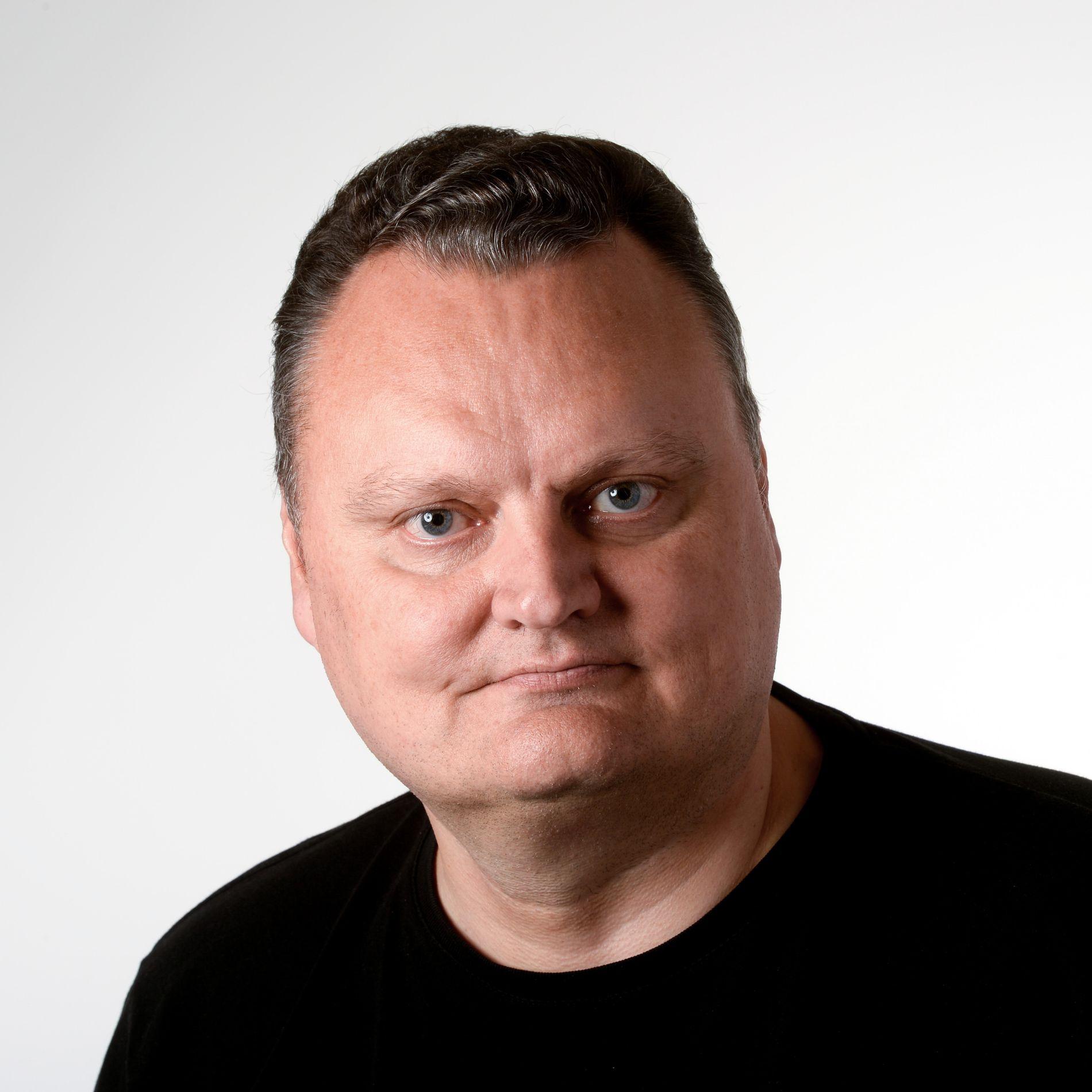 Gunnar Gran