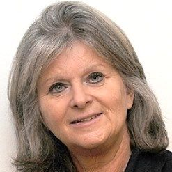 Irene Levin