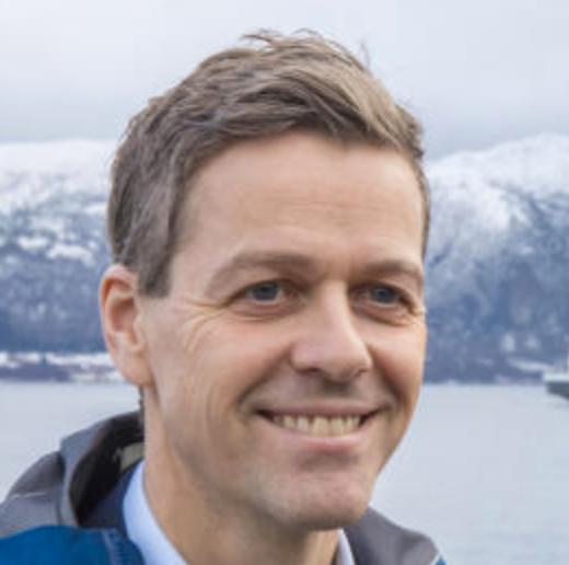 Knut Arild Hareide