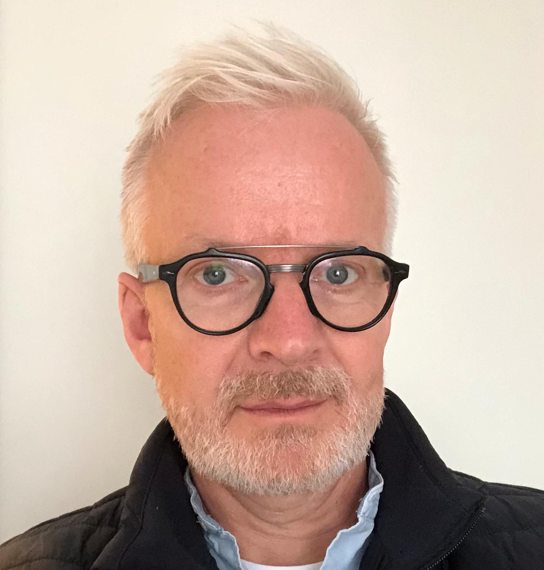 Henrik Melsom Edvardsen