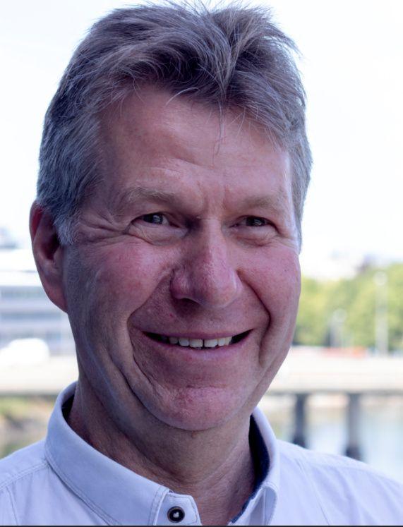Frode F. Jacobsen