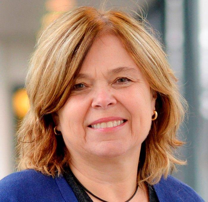 Marie Smith-Solbakken