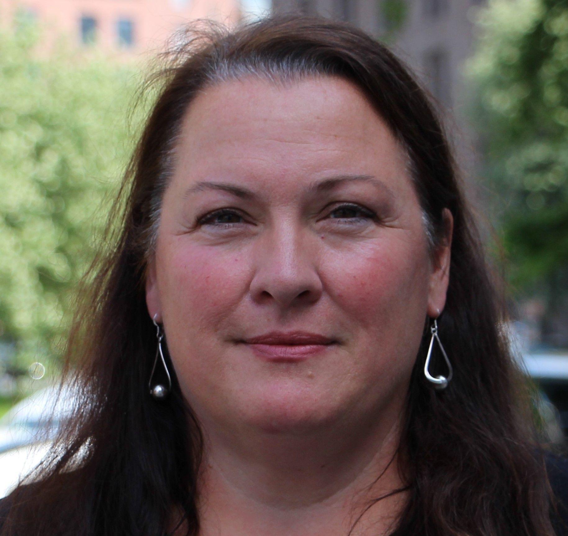 Sonja Skinnarland