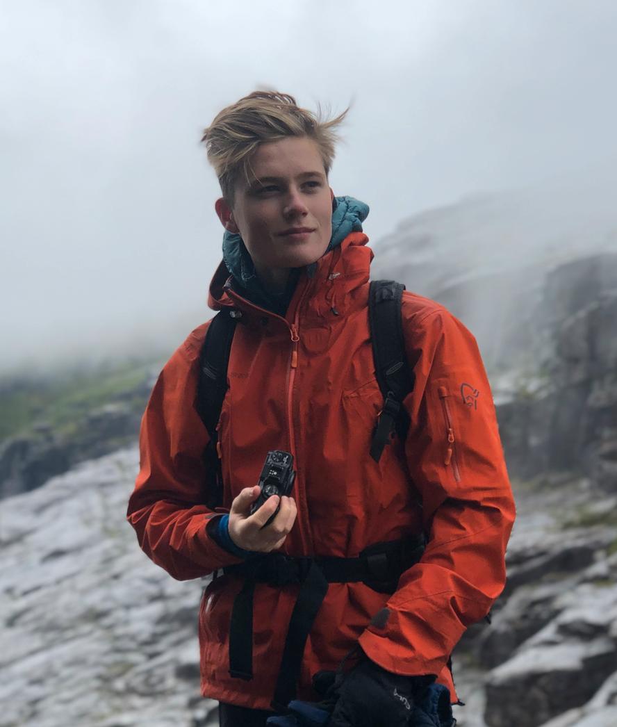 Peter Hollevik (20)