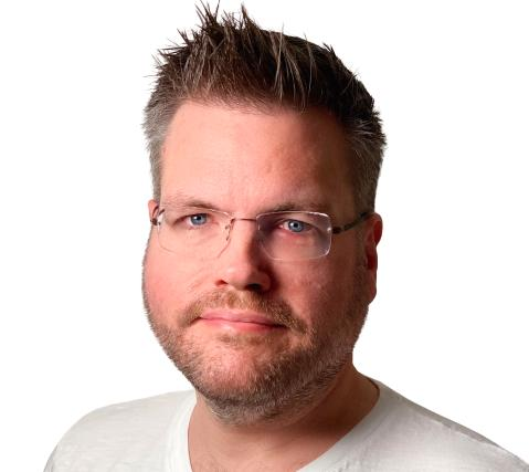 Gunnar R. Tjomlid