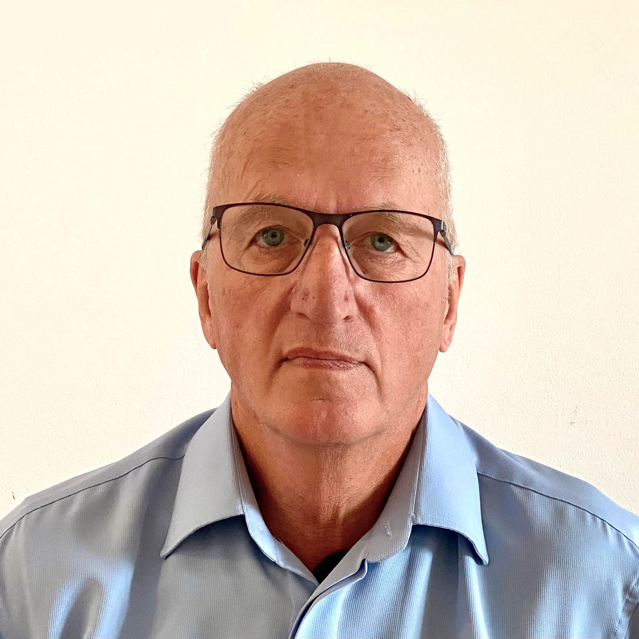 Harm-Gerd Blaas