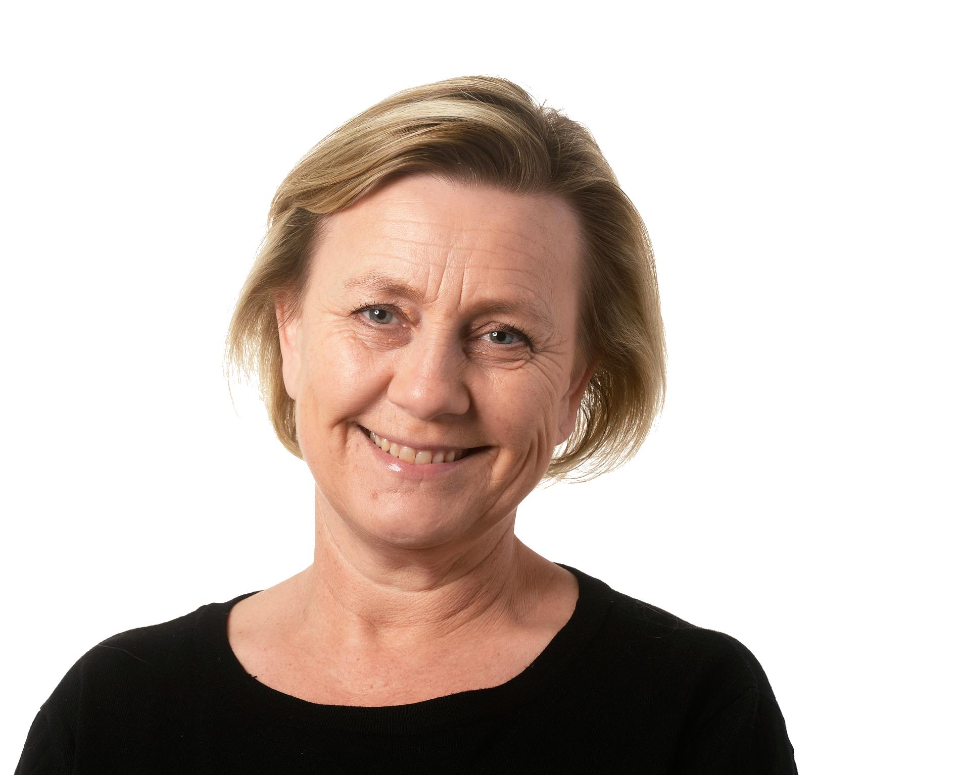 Hjørdis Irene Halleland Mikalsen