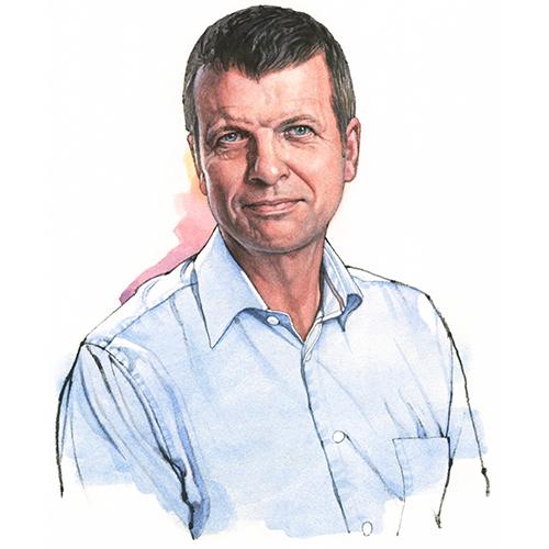 Gunnar Kagge