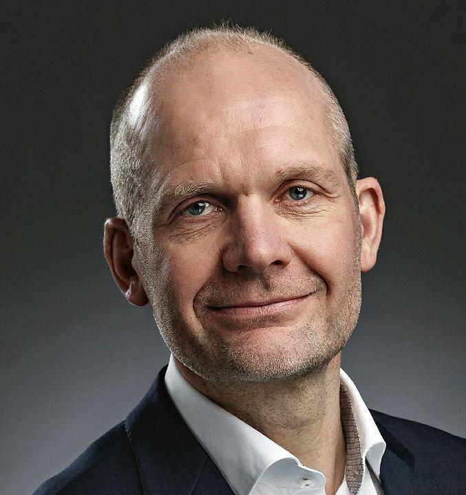 Ulf Tore Hekneby