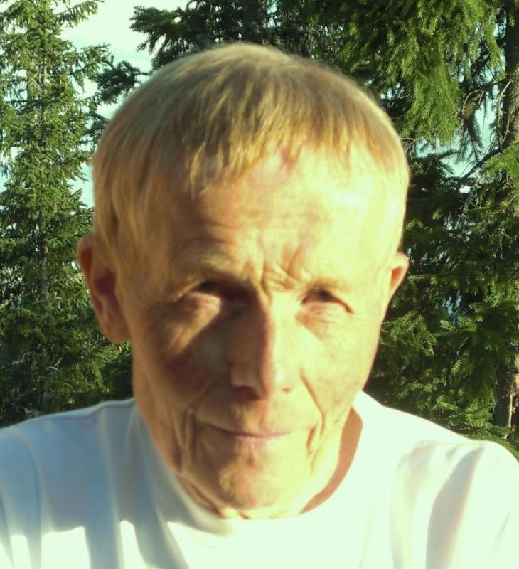 Ole Andreas Øren