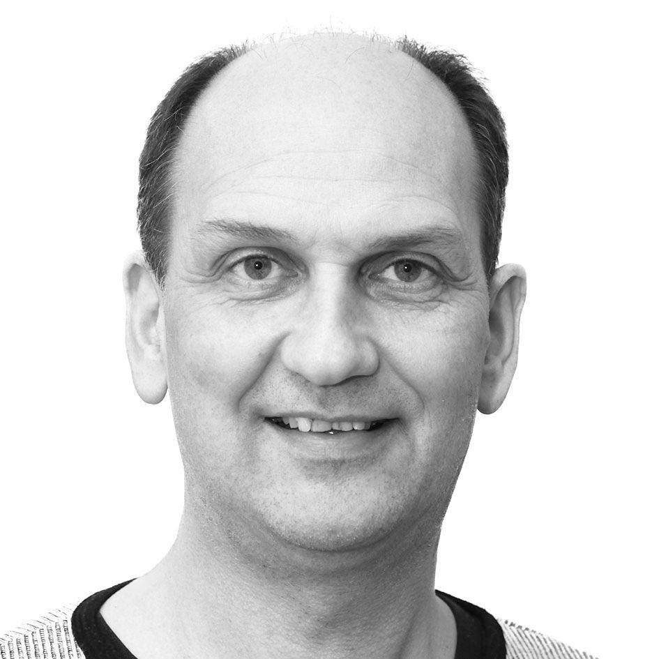 Henning Jon Grini