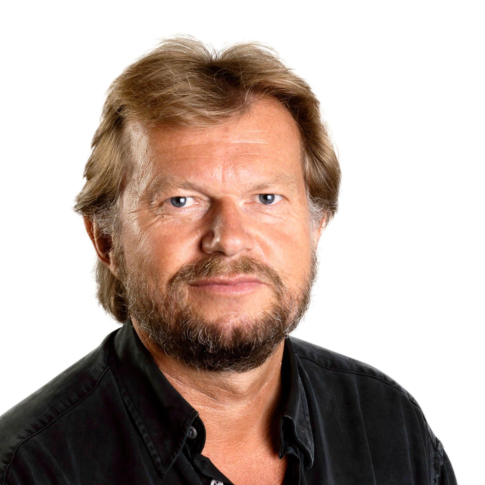 Torstein Hvattum