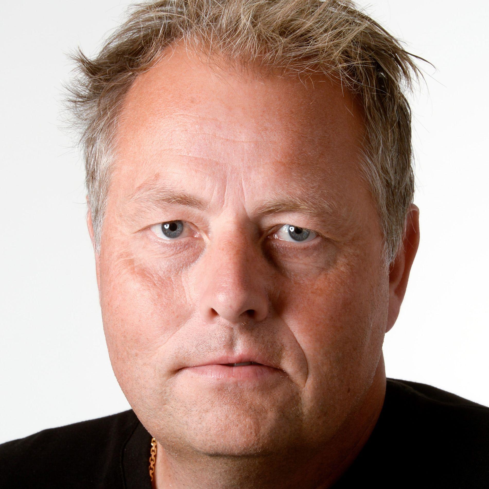 Frode S. Lindboe