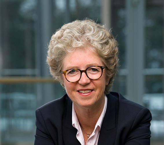 Hilde Merete Aasheim