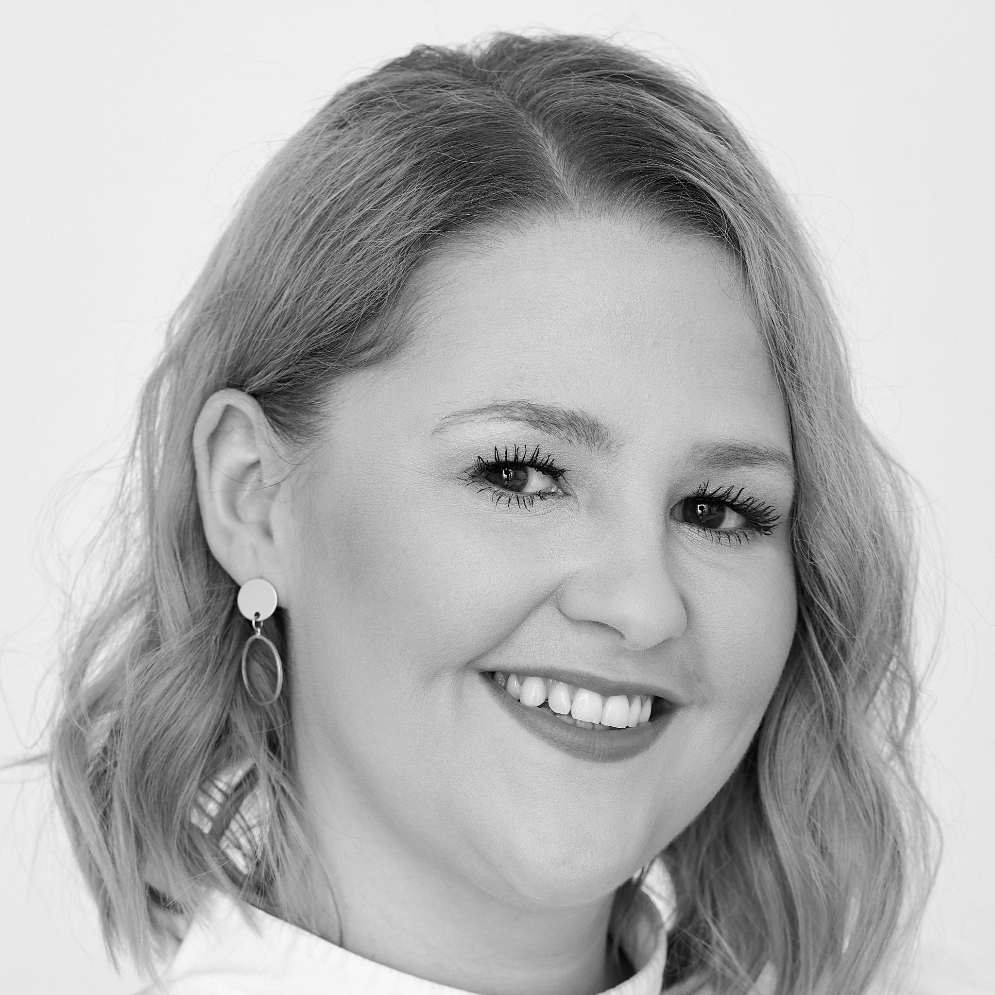 Kristin Bentdal Larsen