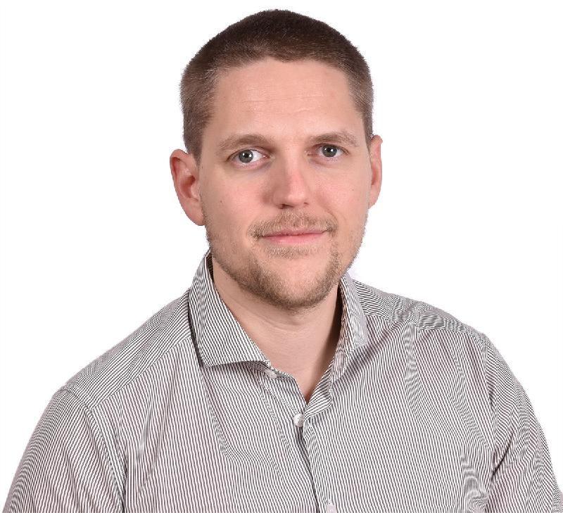 Andreas Hardhaug Olsen