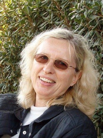 Zuzana von Bail Magnussen