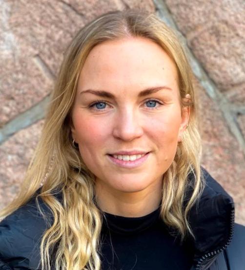 Ingrid Frøshaug