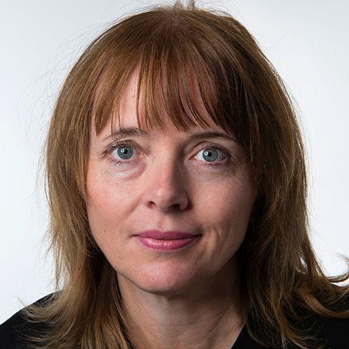Heidi Hjorteland Wigestrand