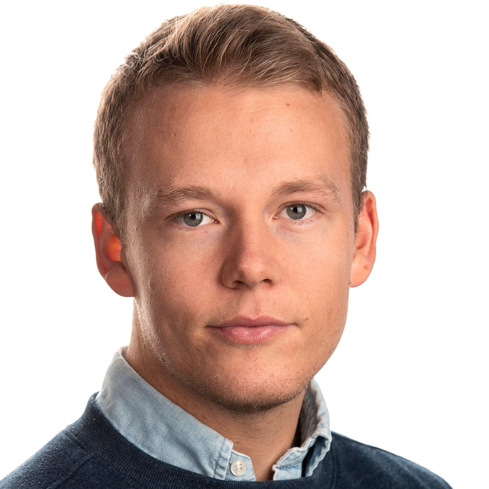 Daniel Røed-Johansen