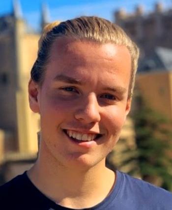 Gabriel Hvarnes Wiedemann (20)
