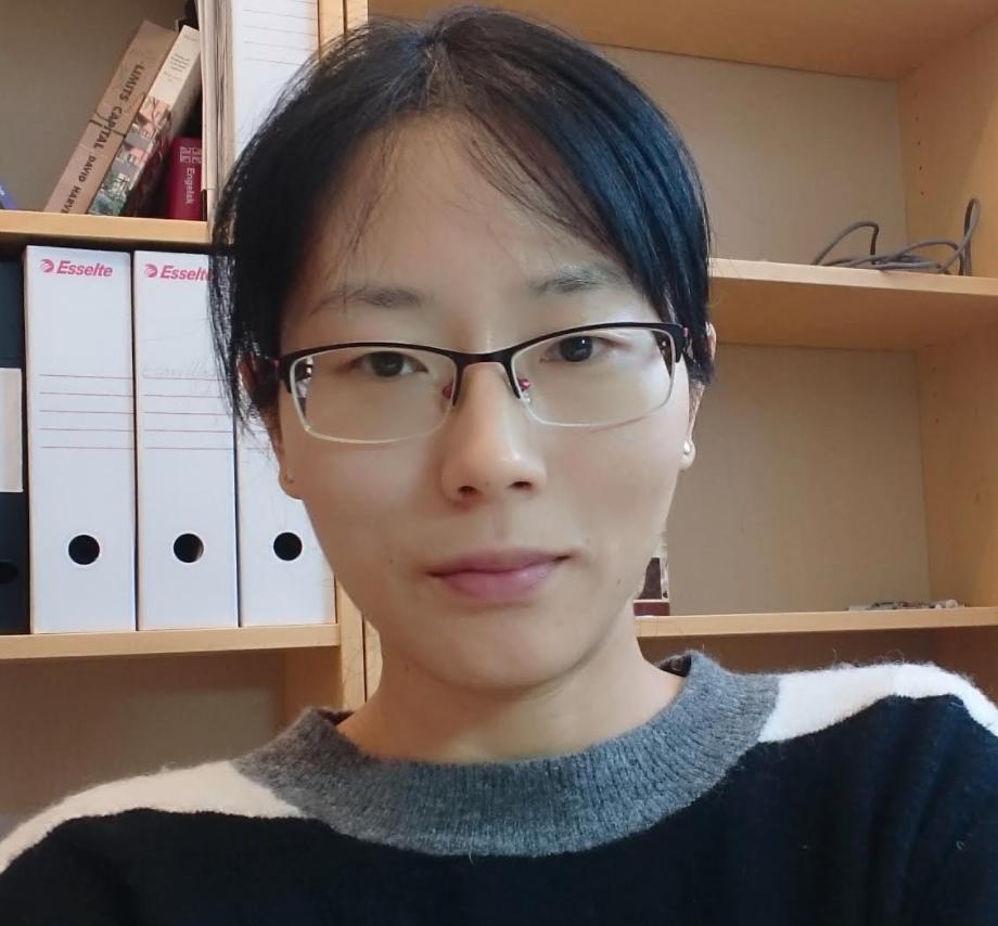Jin Xue