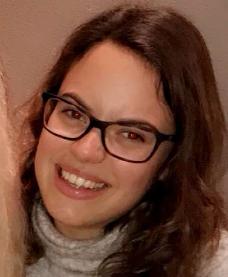 Camilla Haakonsen (20)