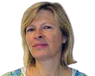 Maren Løvås