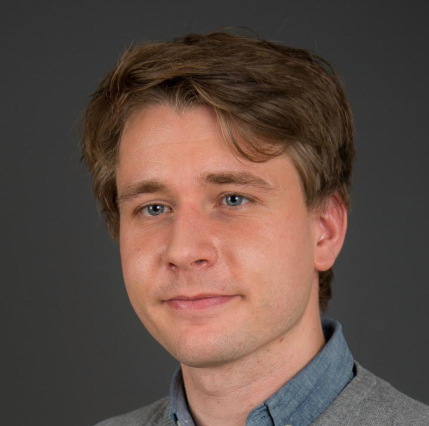 Daniel Arnesen
