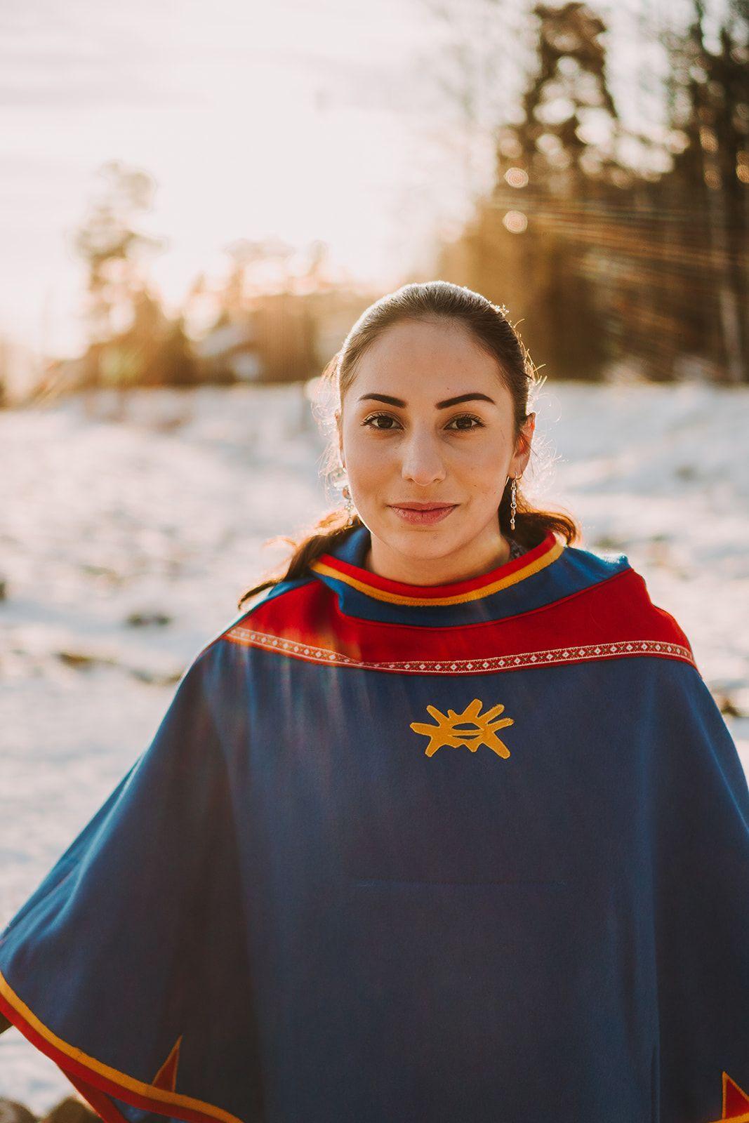 Ida Emilie Lindseth (17)