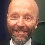 Bjart Holtsmark